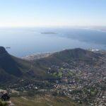 טיול דרום אפריקה קייפטאון