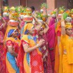 טיול מאורגן להודו נשים