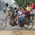 טיול פרטי להודו אופניים