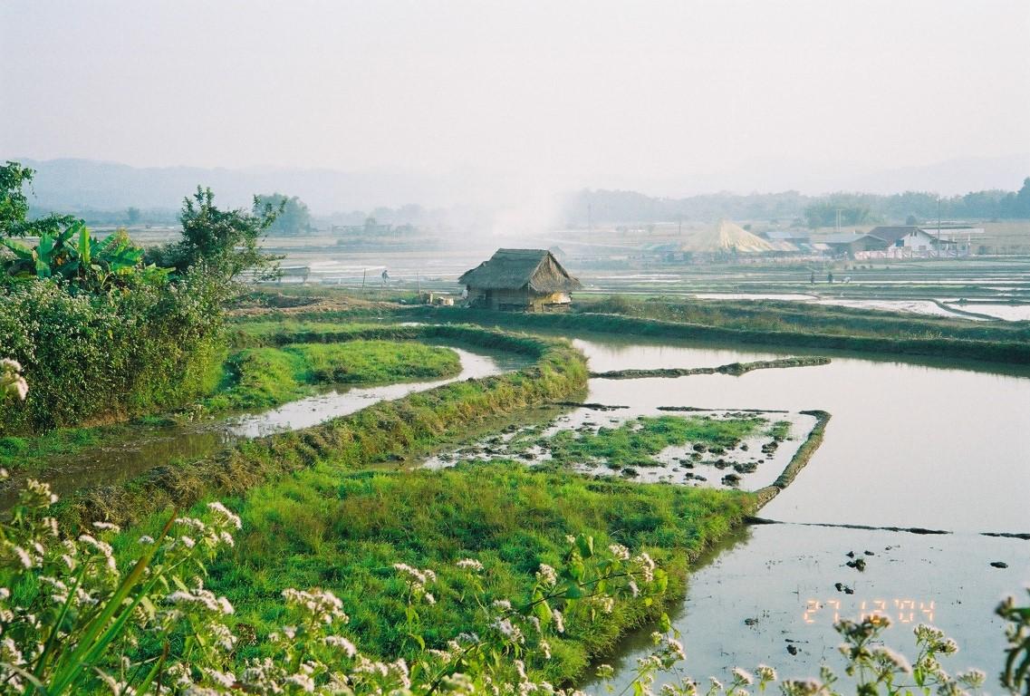 לואנג פראבנג לאוס