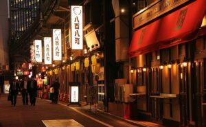 עולם נסתר | המדריך לטוקיו