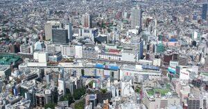 Tokyo-Ikebukuro