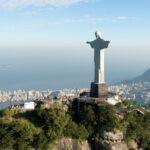 ריו דה ז'ניירו ברזיל