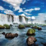 מפלי האיגואסו ארגנטינה ברזיל