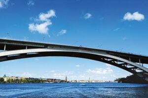 עולם נסתר | שטוקהולם, שבדיה