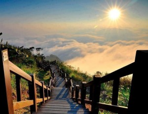 Yushan-National-Park-Taiwan