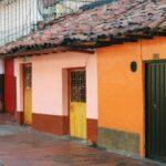 טיול לקולומביה בית בבוגוטה
