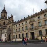 טיול לקולומביה קולוניאלי בוגוטה