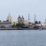 טיול לקולומביה קרטחנה נמל