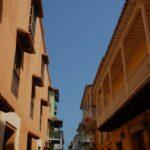 טיול לקולומביה קרטחנה
