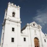טיול לקולומביה סנטה מרתה כנסיה