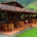 קולומביה-אזור גידול הקפה