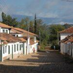 טיול לקולומביה וילה דה לייבה