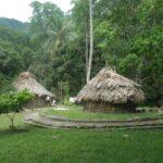 טיול לקולומביה כפר פארק טירונה