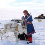 טיול פרטי צפון נורבגיה אייל שלג אסקימו