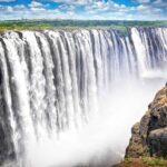 טיול לזמביה מפלי ויקטוריה